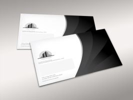 Property Corporate Identity by Lemongraphic