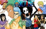Its All About The ONE PIECE by SammieTheDorkWonder