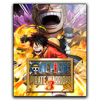 One Piece - Pirate Warriors 3 by dander2