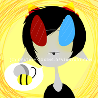 Sollux by HiImPookie