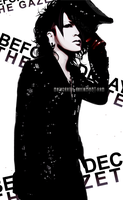 Ruki: Before I Decay by melandollic