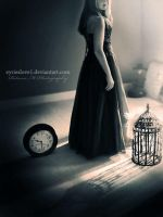 Give Me Time by raemarshall