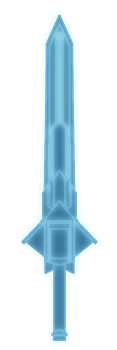 Un/Code - Construct Sword by JoinedZero