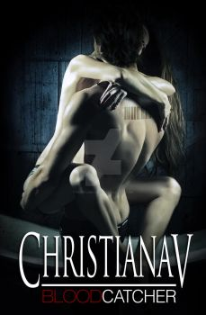 BloodCatcher ChristianaV_Ebook Cover by Patatabollente