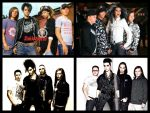 Tokio Hotel by Black-Jack-Attack