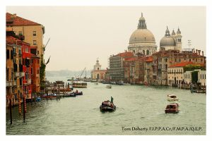 Venice 2005 by PicTd