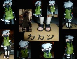 Kakashi... only mine by be-nice