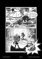SonicFF Chapter 2 P.28 by SonicFF
