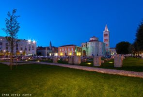 New things in my town IV by ivancoric