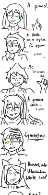 Soul Eater 7 Respond to... by ButterflyMeister