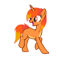 Fire Scale by crystalmoon101