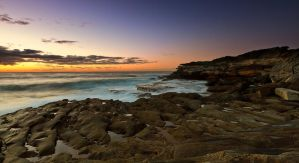 Ravaged by Time by MarkLucey