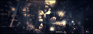 Tokyo ghoul by GodspeedK
