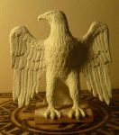 Roman Eagle by dashinvaine