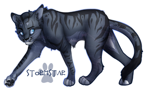 Stormstar by RussianBlues