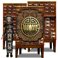 Library Reading Library Icon by TheAngeldove