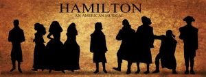 Hamilton by HILLYMINNE