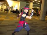 Kung Lao by Moogleborg