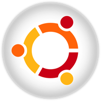 New Ubuntu Logo by sonicboom1226
