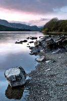 Coniston Water by Elmik5