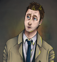 his name is Castiel by RitsuTainaka13