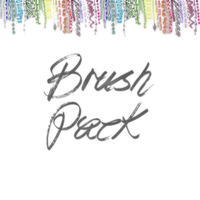 Brush Pack by 1DHoran
