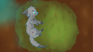 Ashfur get the fuck up and stop whining by tobiokageyama