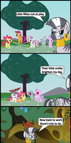 Scootaloo's Playtime III Revelations by bronybyexception