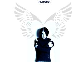 Placebo - Wallpaper by Bia