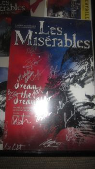 Les Miserables Poster by AIperfecta