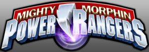 MMPR Remastered Logo by timmotheus
