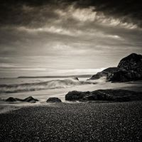 1044 Seascape, Cornwall by paulcooklin