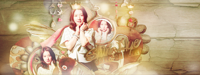 Park Shin Hye by LinhYoong