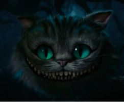 Cheshire Cat by kags2715