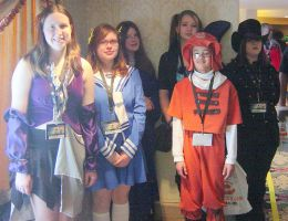 Katsucon 2007 by jewelup429