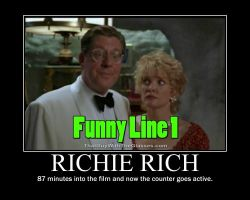 Motivation - Richie Rich by Songue
