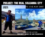 PROJECT:The Real Soleanna City by darkspeeds