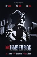 The Underdog - one man, one gun, one shot by pl-creative