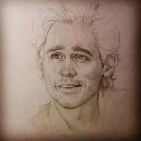 Genie Cyrus - Peter Gadiot by DafnaWinchester