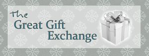 Great Gift Exchange - Help Spread the word please! by jadedlioness