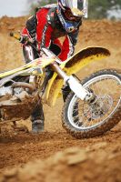 Motocross by isaidlean