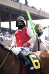 Darth Jockey by JetsterDajet