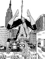 Spider-Man Original by RedSpider2008