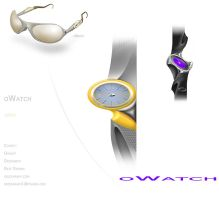 Oakley Owatch Ozone by ericshawn