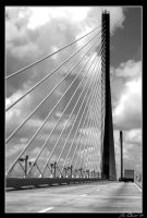 Bridge to the Clouds by JoeMyDodd