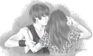Boa Only one ft Taemin by dreamstream9