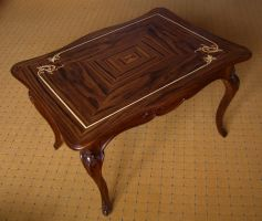 Table Louis XV. - 1 by bengo-matus