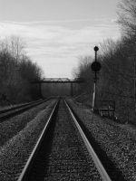 Baltimore Ohio Railroad 2 by WeezyBlue