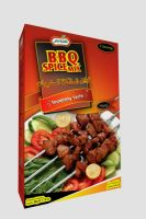 bbq spice mix packaging by Naasim