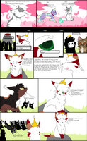Saver Chapter 1 Page 2 by Marlakyokitty